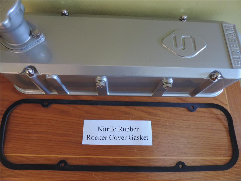 Alpine / Rapier Nitrile Rubber Gaskets